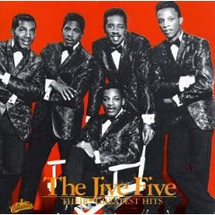 Jive Five, The