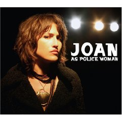 Joan As Policewoman