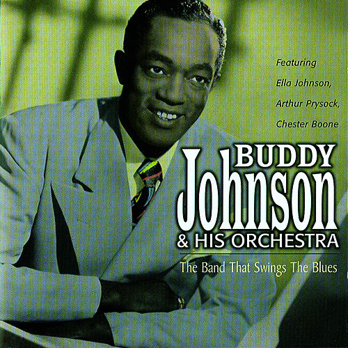 Buddy Johnson