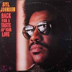 Syl Johnson