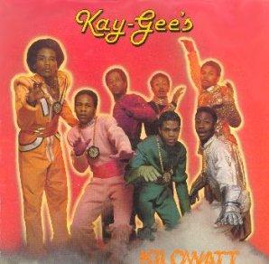 Kay-Gees, The - Essential Dancefloor Artists Volume 5