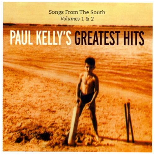 Paul Kelly (singer-songwriter)