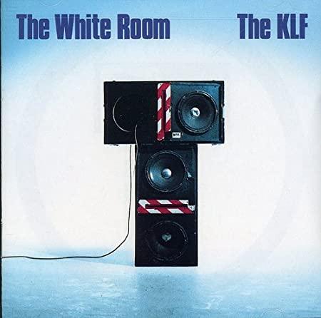 Klf White Room Speakers