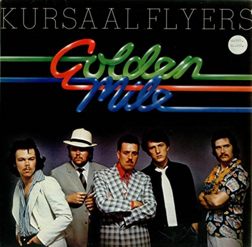 Kursaal Flyers, The