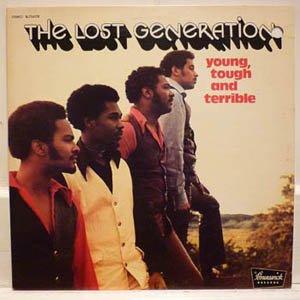 Lost Generation, The