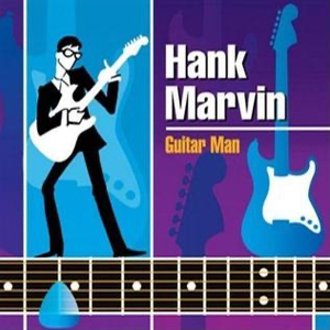 Hank Marvin Interviews Articles And Reviews From Rock S