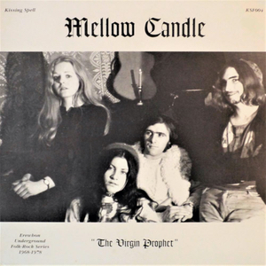 Mellow Candle