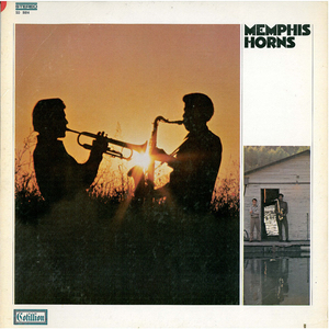 Memphis Horns, The