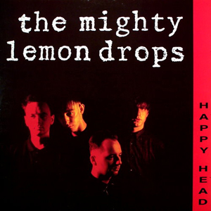 The Mighty Lemon Drops