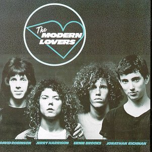 Modern Lovers, The