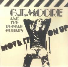 G.T. Moore & The Reggae Guitars