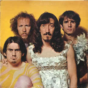 Mothers Of Invention, The