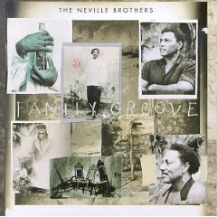 Neville Brothers, The