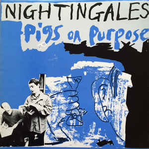 Nightingales, The