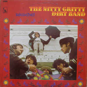 Nitty Gritty Dirt Band, The