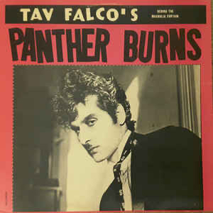 Tav Falco's Panther Burns