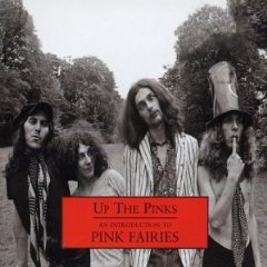 Pink Fairies, The