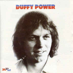 Duffy Power