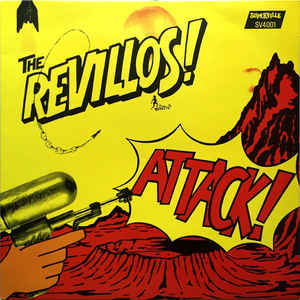 Revillos, The