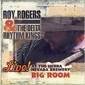Roy Rogers & The Delta Rhythm Kings