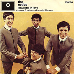 Rutles.The