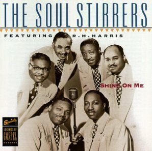Soul Stirrers, The