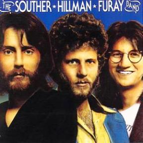 Souther-Hillman-Furay Band, The