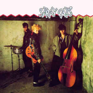 Stray Cats, The