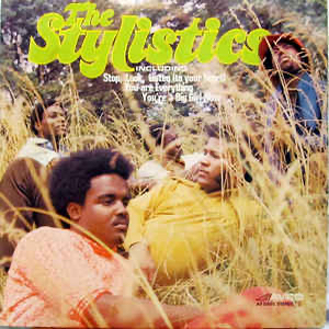 Stylistics, The