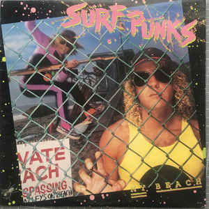 Surf Punks, The