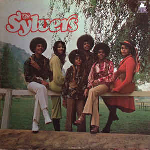 Sylvers, The