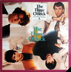 Three O'Clock, The
