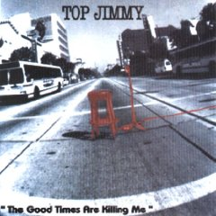 Top Jimmy & The Rhythm Pigs