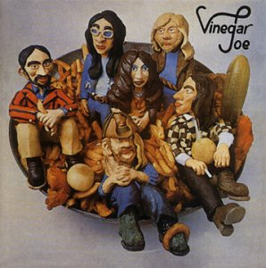 Vinegar Joe