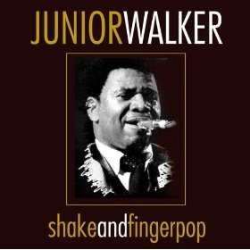 Junior Walker & The Allstars