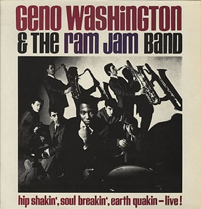 Geno Washington