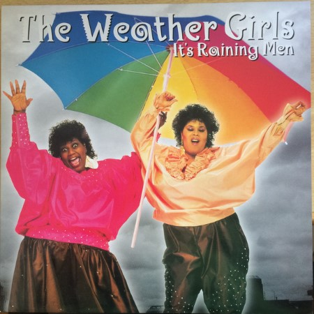 Weather Girls, The