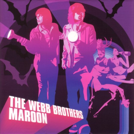 Webb Brothers, The
