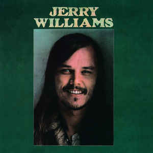 Jerry Lynn Williams