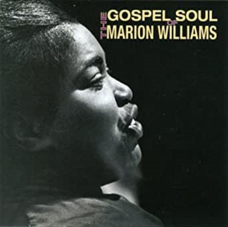 Marion Williams