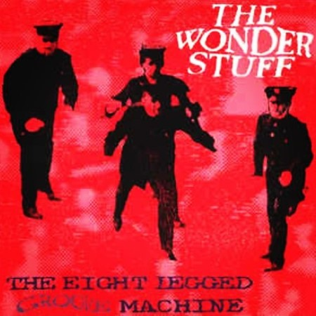 Wonder Stuff, The