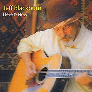 Jeff Blackburn