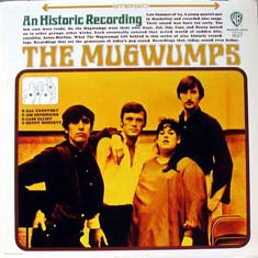 Mugwumps, The