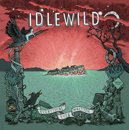 Idlewild Interviews Articles And Reviews From Rock S
