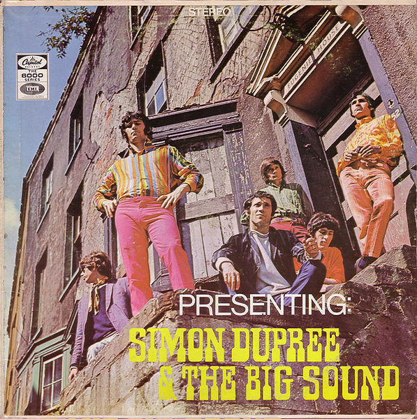 Simon Dupree and the Big Sound