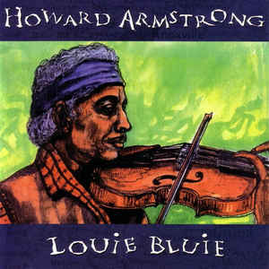 Howard Armstrong