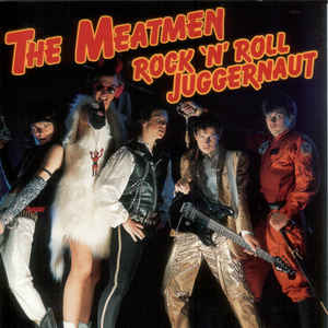 Meatmen, The