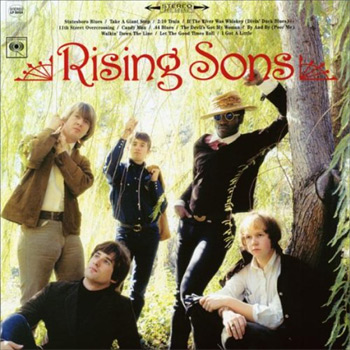 Rising Sons, The