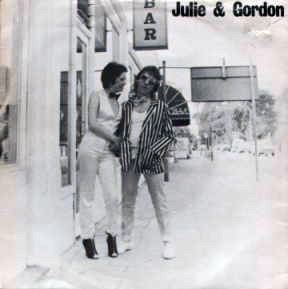 Julie & Gordon