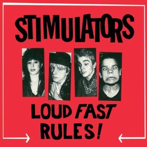 Stimulators, The